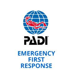 Curso Padi Emergency First Response